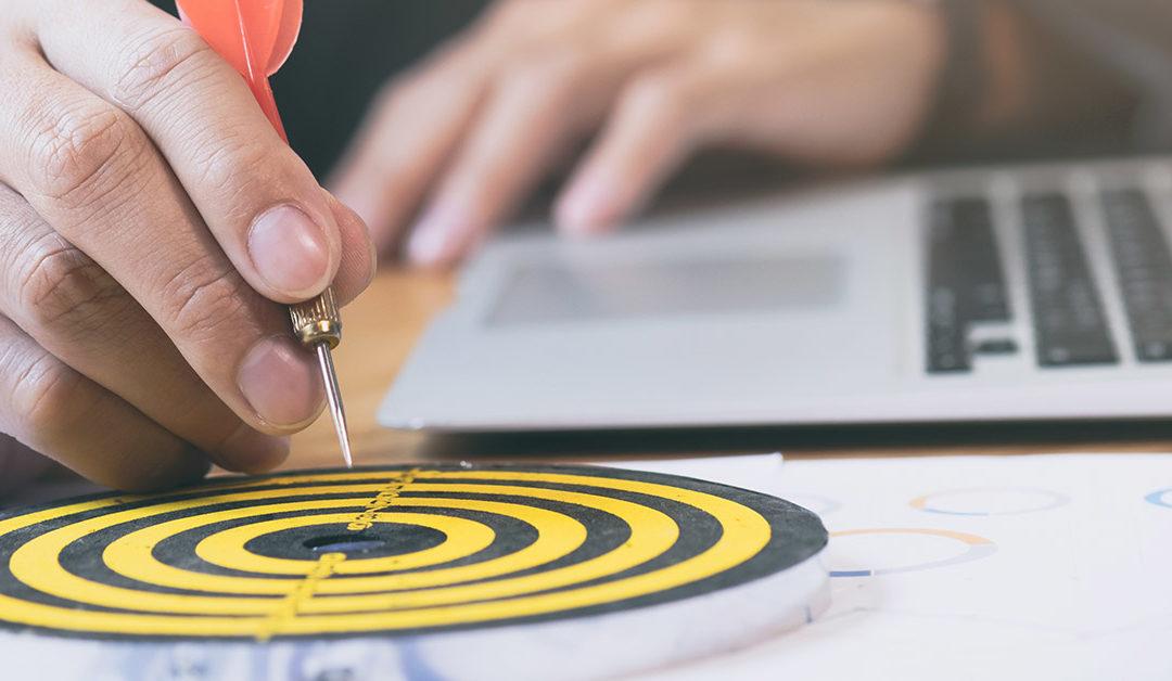 4 passos para definir a visão de seu negócio